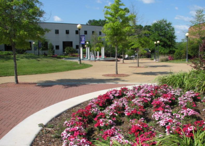 Mississippi: Millsaps College