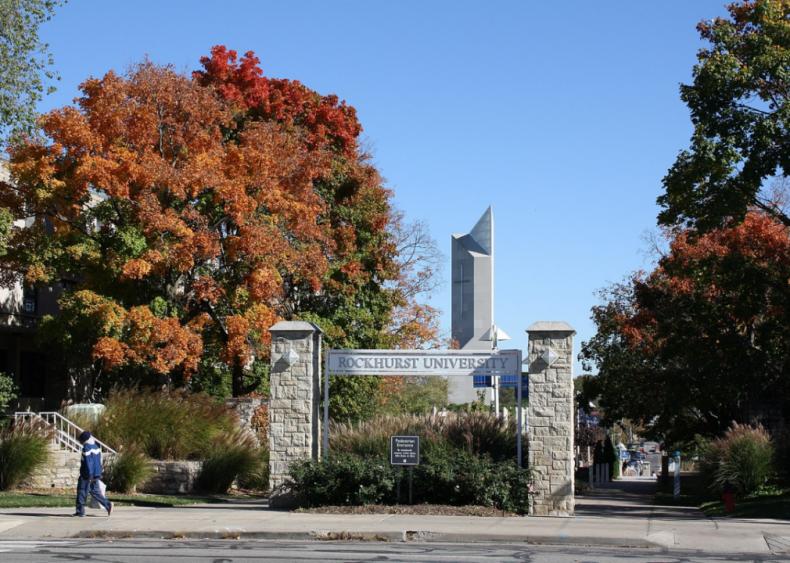 Missouri: Rockhurst University