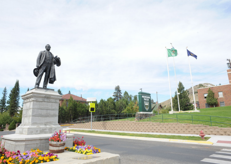 Montana: Montana Technological University