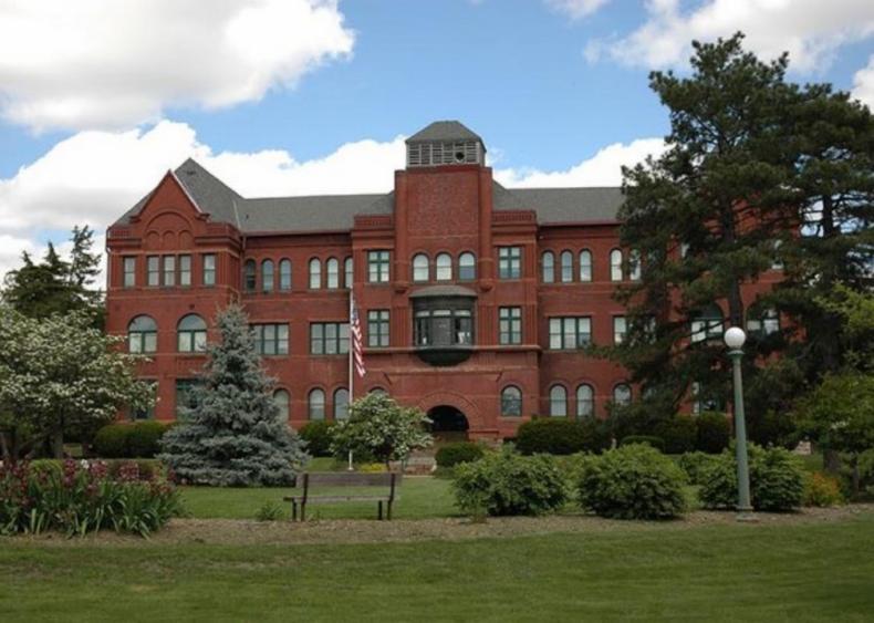 Nebraska: Nebraska Wesleyan University