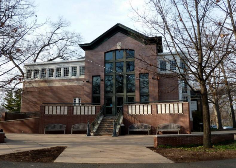 New Jersey: Drew University