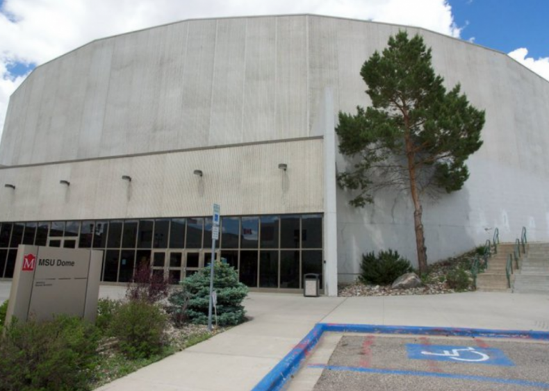 North Dakota: Minot State University