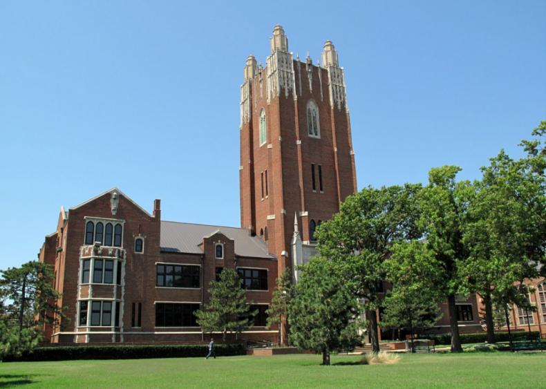 Oklahoma: Oklahoma City University