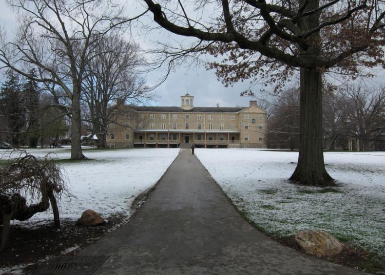Pennsylvania: Haverford College