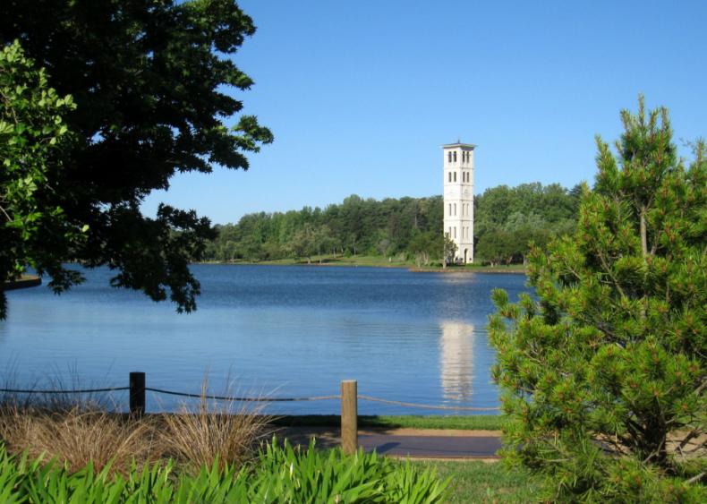 South Carolina: Furman University
