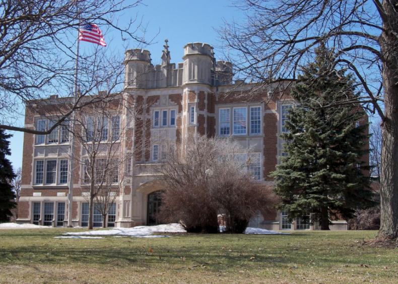 South Dakota: Augustana University