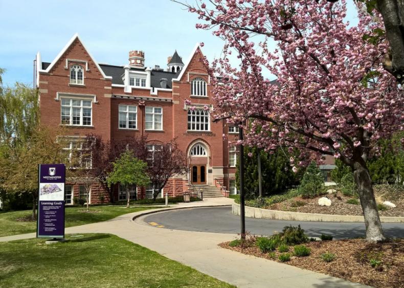 Utah: Westminster College - Utah