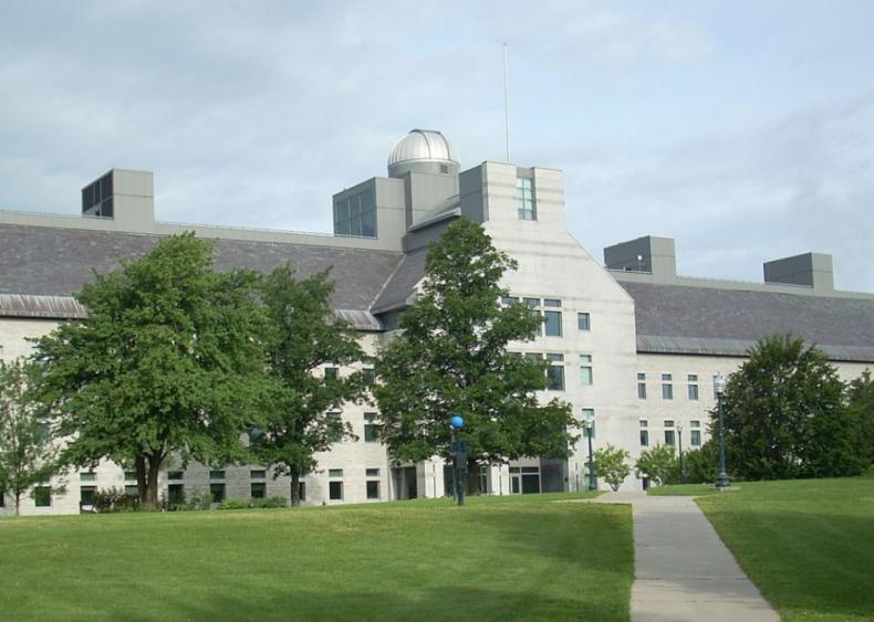 Vermont: Middlebury College