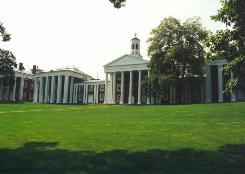 Virginia: Washington & Lee University