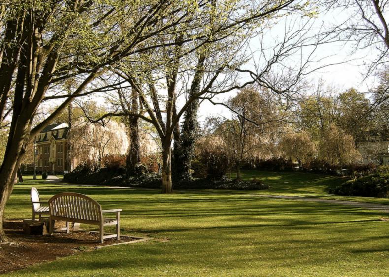 Washington: Whitman College