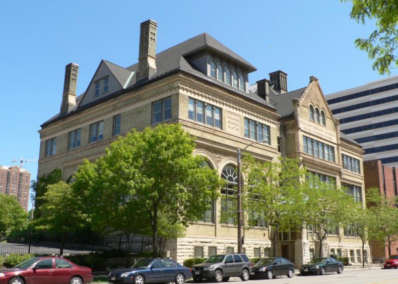 Wisconsin: Milwaukee School of Engineering