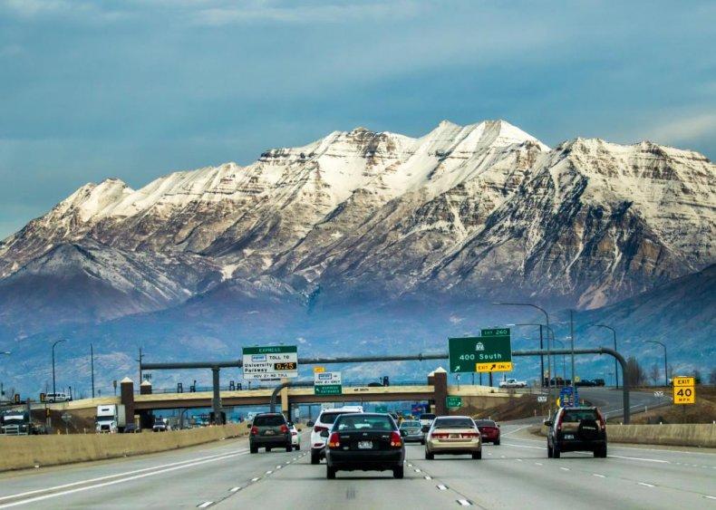 #45. Utah