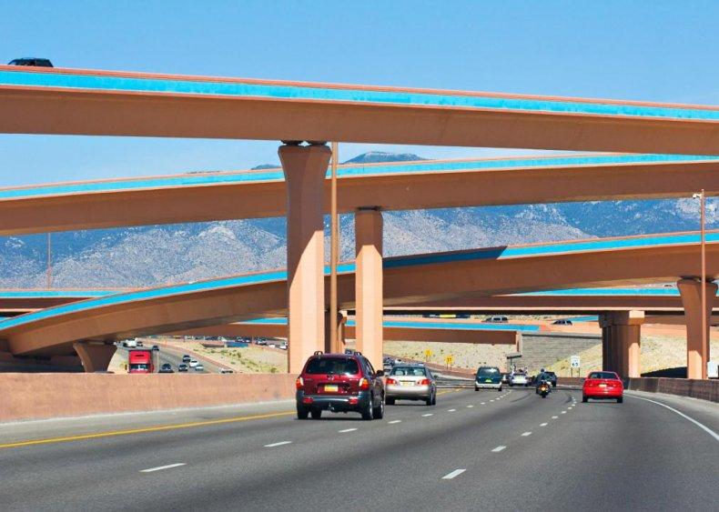 #9. New Mexico