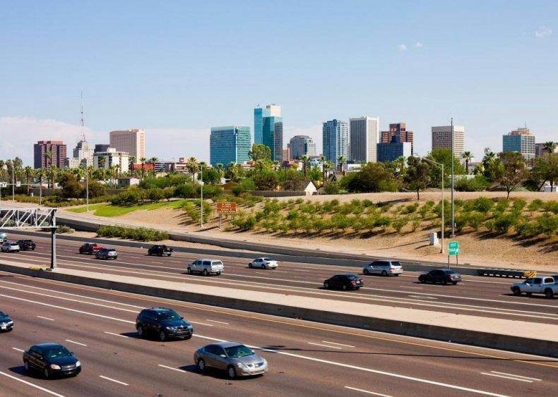 #4. Arizona