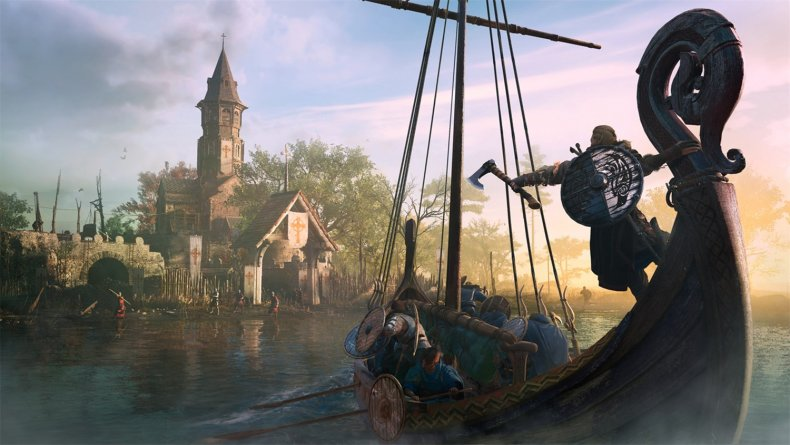 Assassin S Creed Valhalla Release Date Time When Can You Download Latest Ac Game