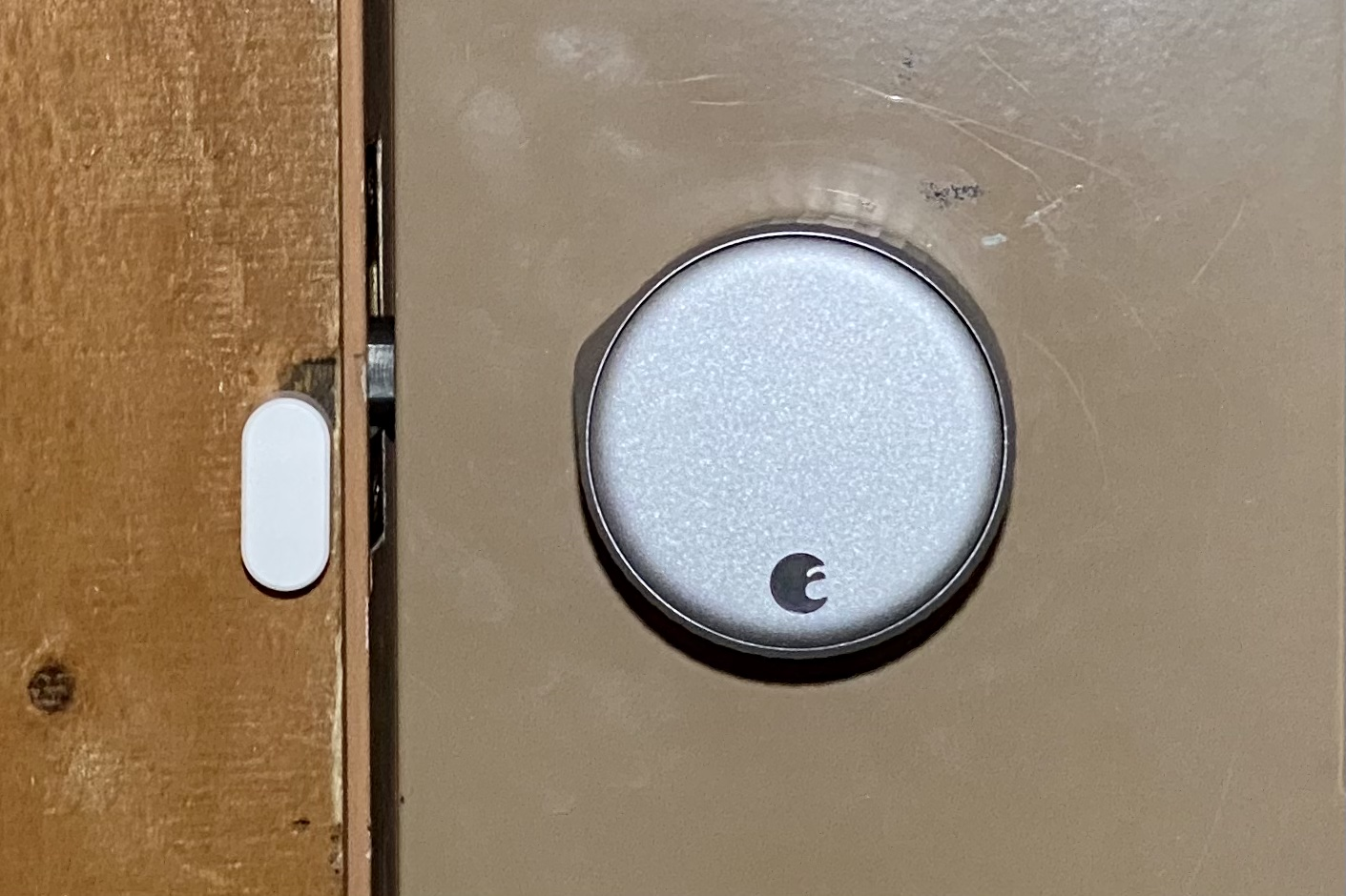 August Wi-Fi Smart Lock Review 4th gen