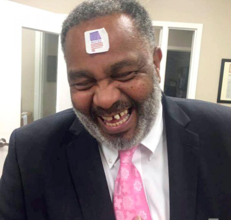 voting, racism, prison, freedom