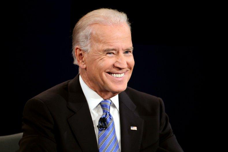 Joe Biden Dream Team Cabinet Meme