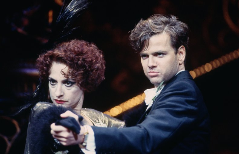Sunset Boulevard LuPone Anderson
