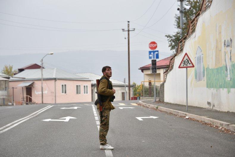 nagorno, karabakh, conflict, armenia, azerbaijan