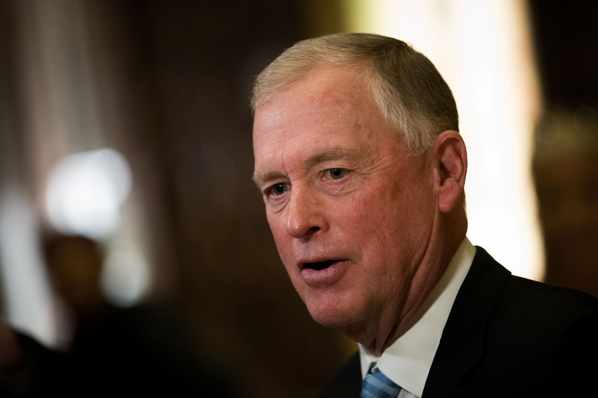 Former VP Dan Quayle Says There is No 'Systemic Fraud' in ...