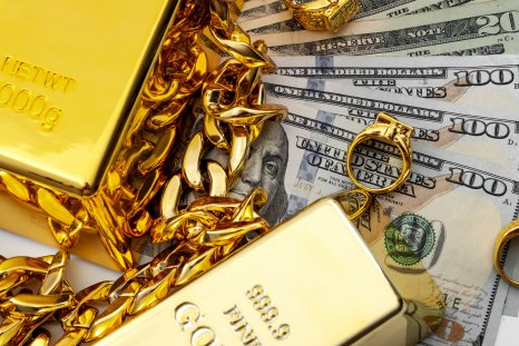 Cash and Gold