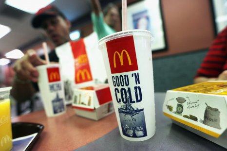 McDonald's Cup
