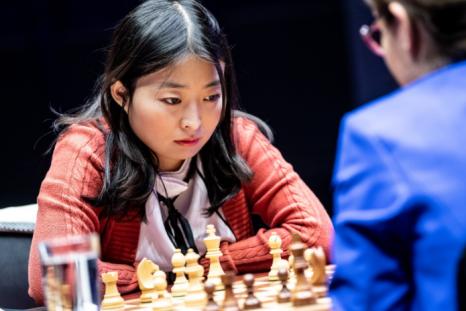 Chess, Women's Chess, The Queen's Gambit,