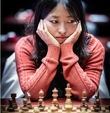 Chess, Womens Chess, The Queens Gambit,