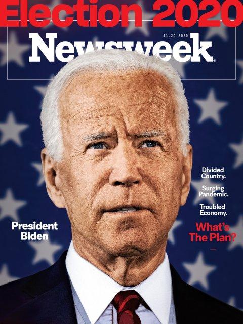 Cover November 20, 2020