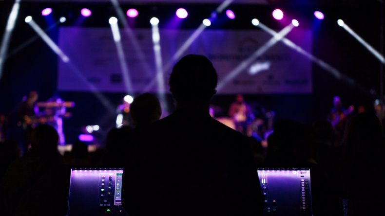 concert-stage