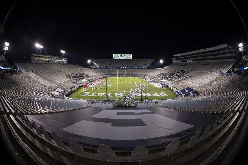 Penn State, Beaver Stadium