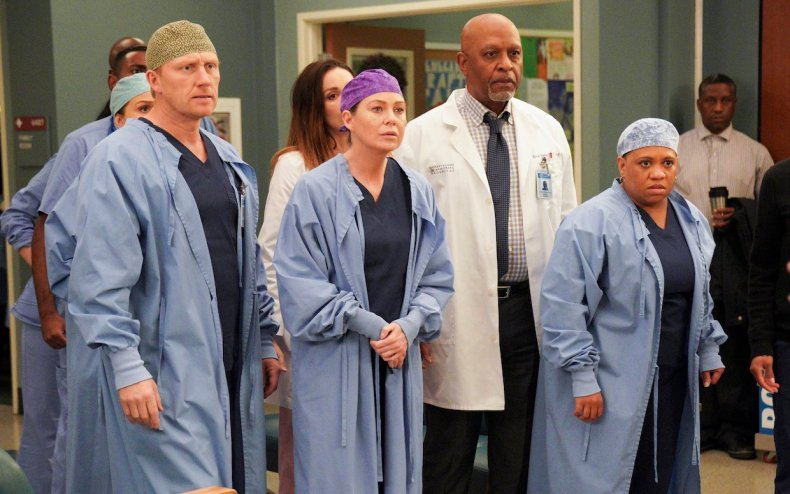 Grey's Anatomy' Season 17: When It Starts and How to Watch Online