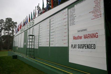 The Masters, PGA Tour