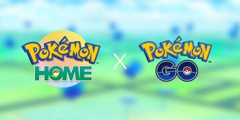 pokemon go home connectivity