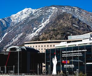 Andorra Country Report