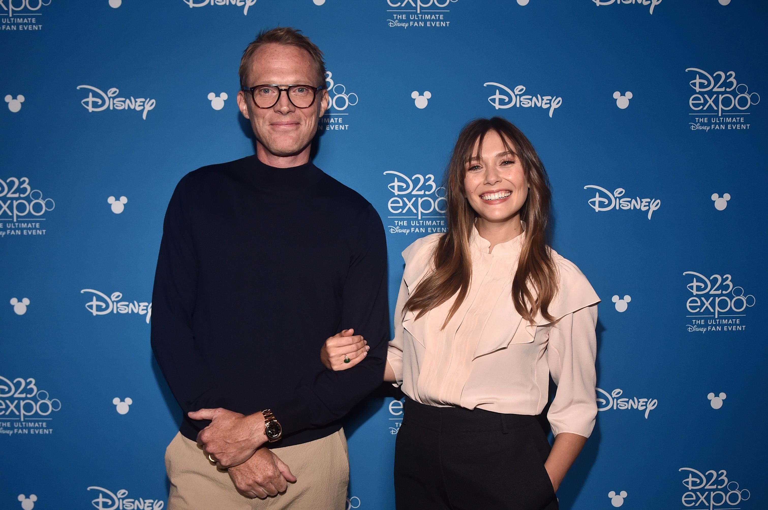 Marvel Studios Wandavision Is Coming To Disney On January 15