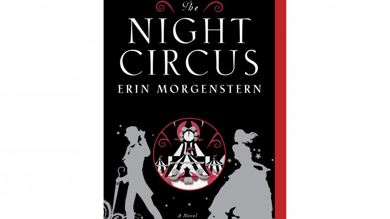the night circus book erin morgenstern