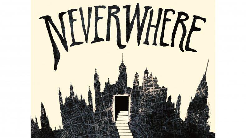 neverwhere book neil gaiman