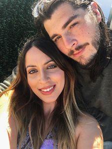 Andrew and Amira