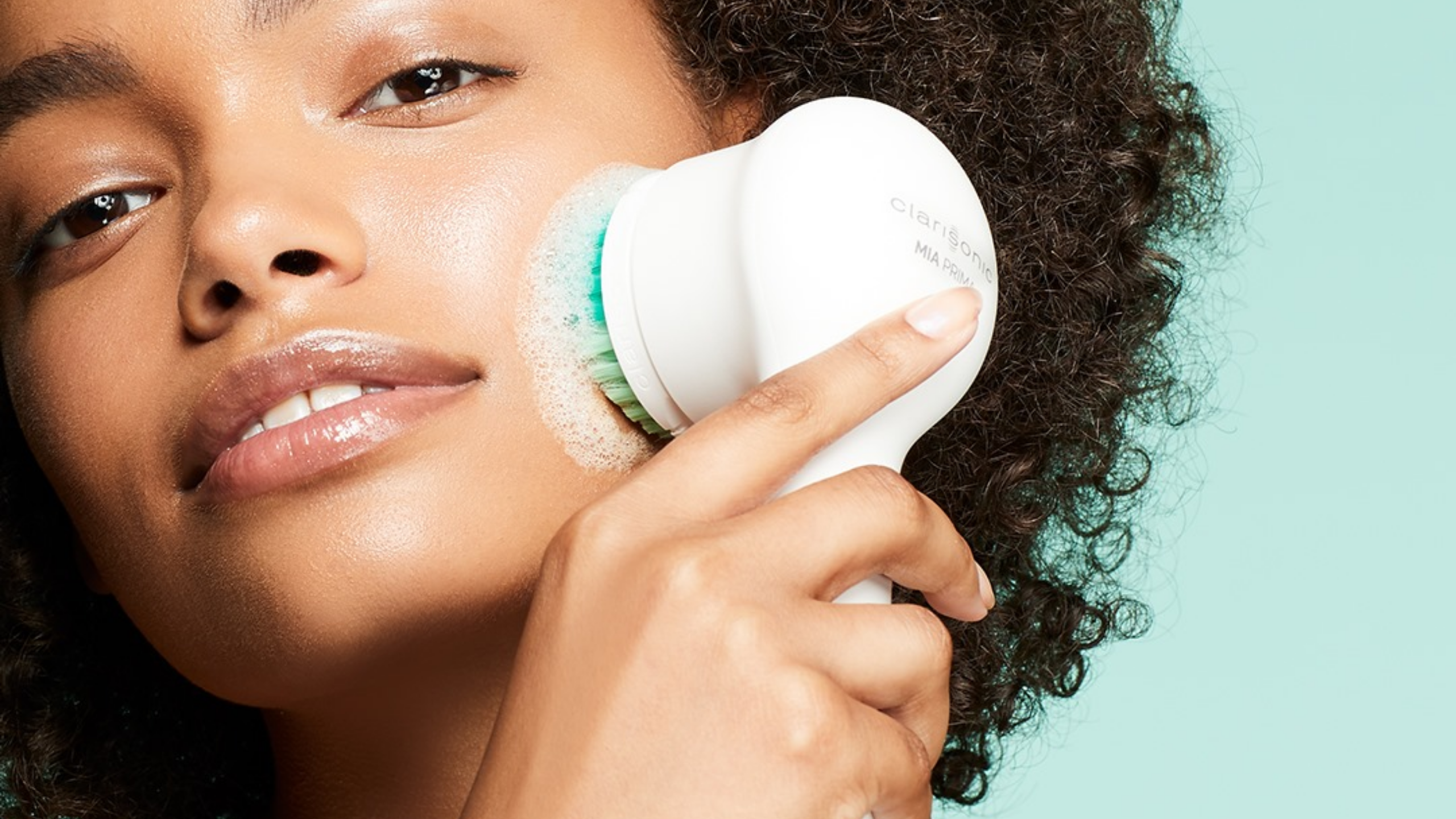 Clarisonic is back with CurrentBody