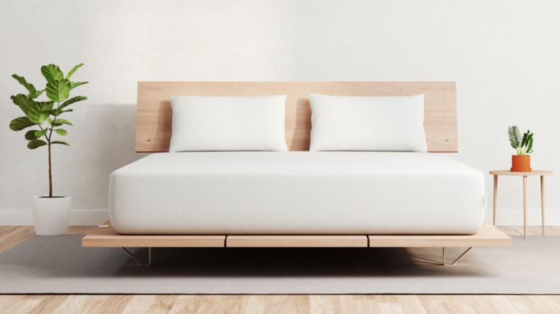 Amerisleep Vaya mattress