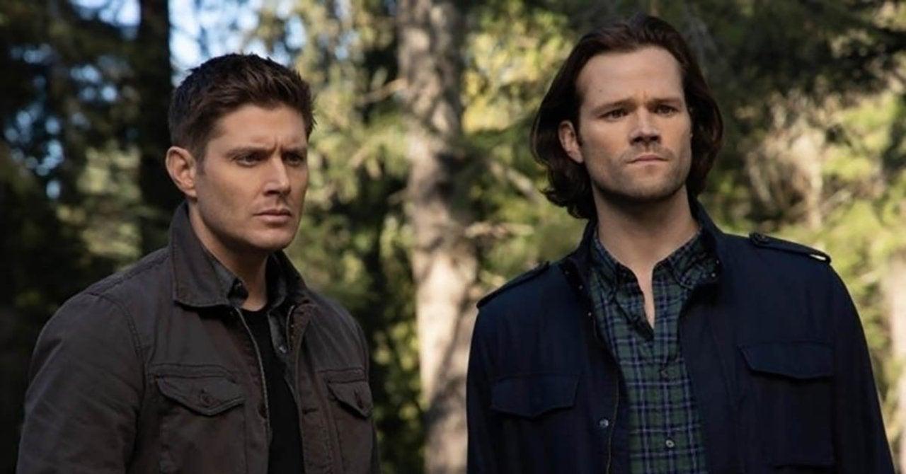 Supernatural Finale