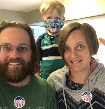 voting, kids voting, election, presidential election
