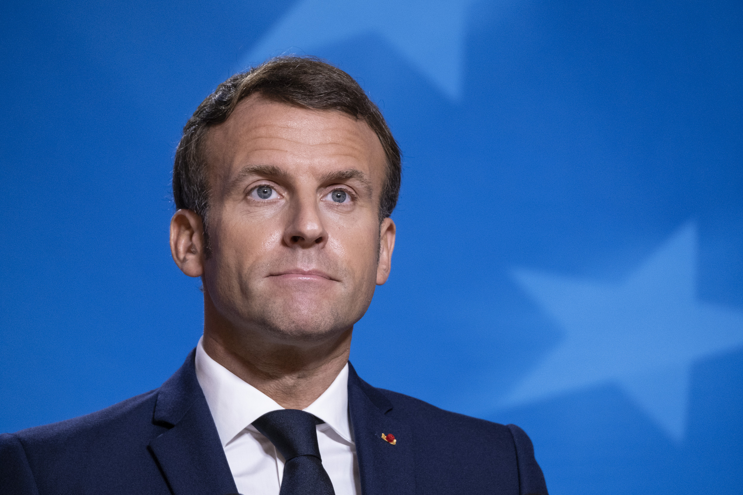 Macron Heralds Opportunity To Make Our Planet Great Again After Biden Win