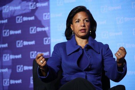 Susan Rice, Joe Biden, secretary of state