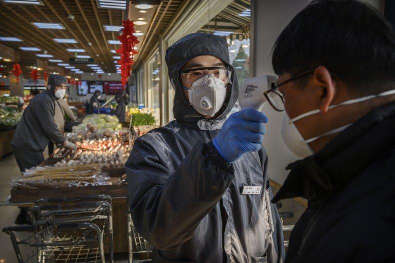 china coronavirus beijing