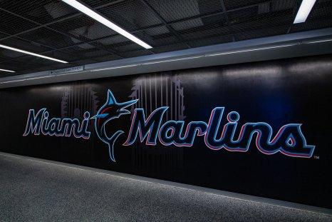 Miami Marlins Kim Ng