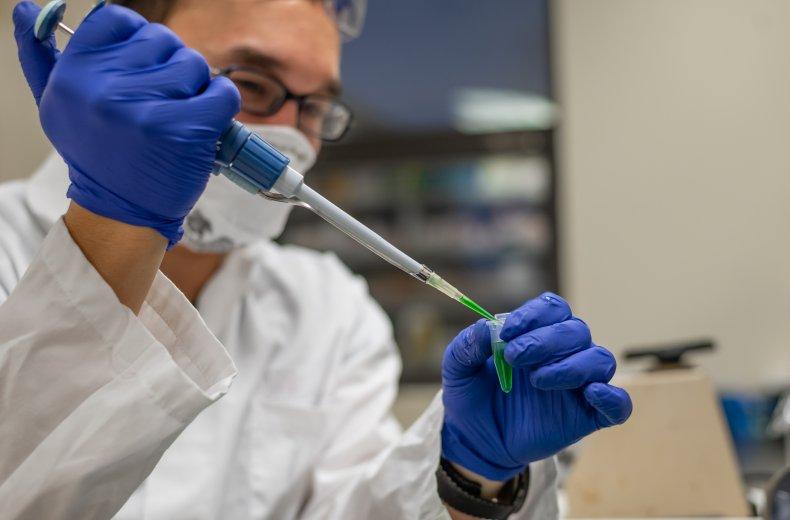 scientist, lab, stock, getty