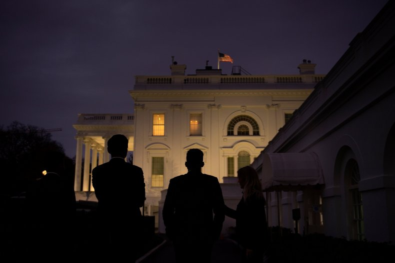 white, house, donald, trump, election